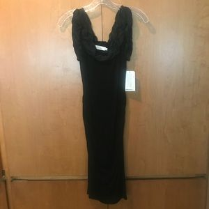 NWT Robert Rodriguez Little Black Dress (M) 🖤